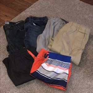 Boys Jeans/Bottoms (Medium/8)
